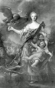 Prinses Maria Louisa Elenora