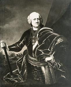 Nikolaas Leopold van Salm-Salm